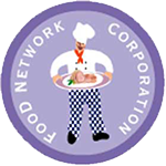 Food Network Corporation Logo